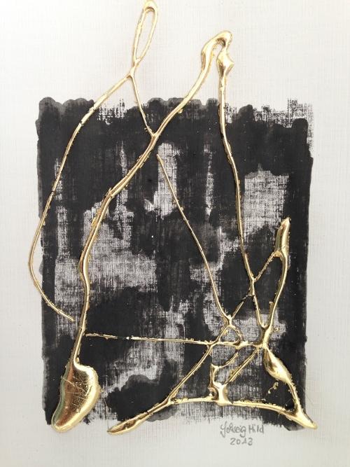 Solveig Hild-Dogar Artikulation | Malerei & Skulpturen