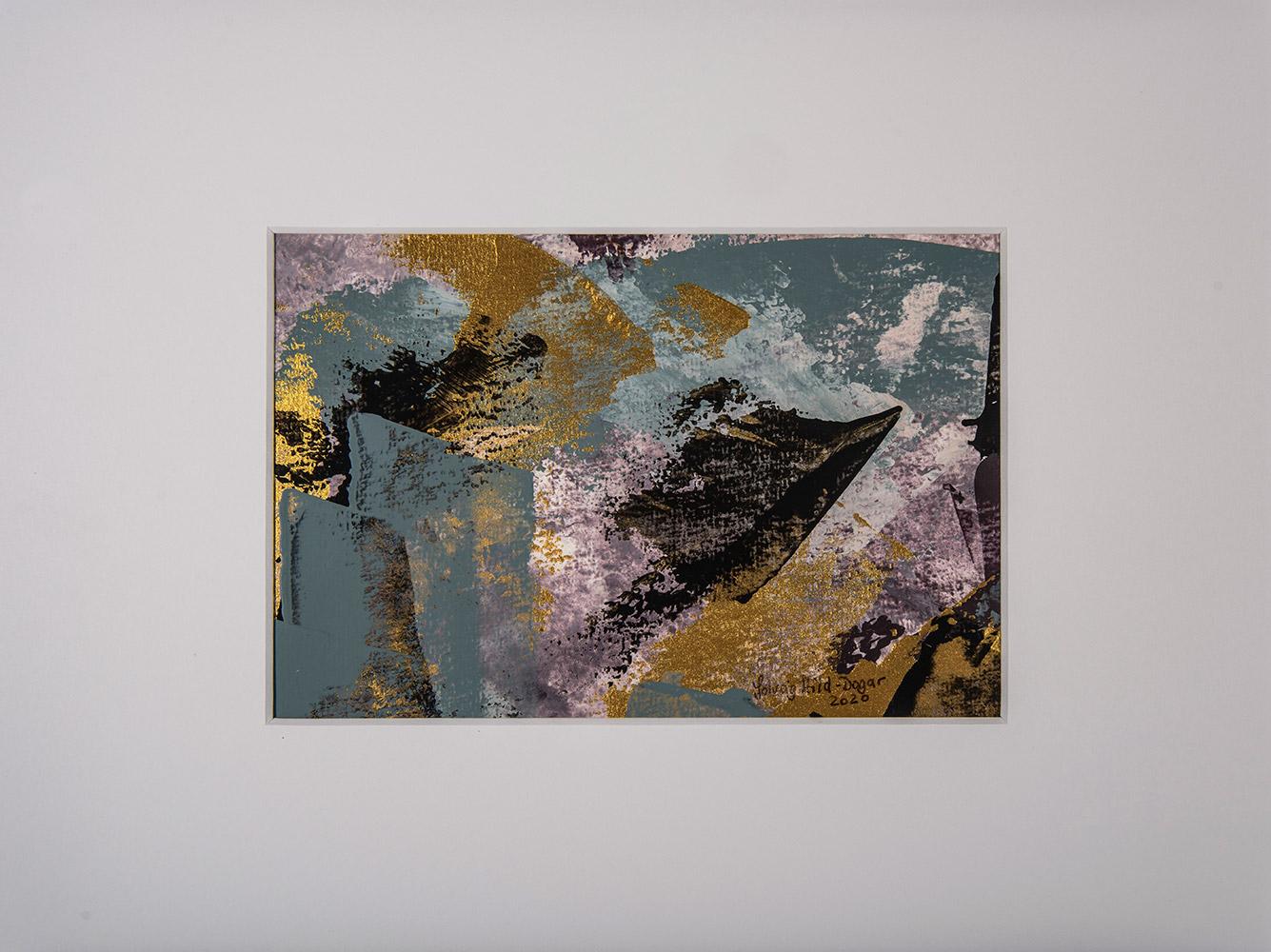 Solveig Hild-Dogar Artikulation | Malerei & Skulpturen - Onlineshop